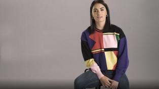 Lali Espósito es la cara de campaña de ONU y UE contra la violencia de género