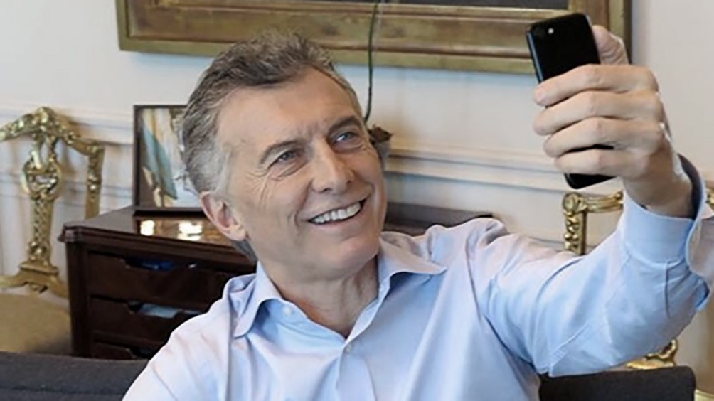 El fiscal Marijuan quiere saber si Macri quiso perjudicar al grupo Indalo.