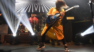 El Cosquín Rock ya tiene su grilla para el streaming del 8 y 9 de agosto