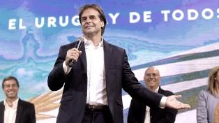 La ventaja de Lacalle Pou ya es indescontable y será el próximo presidente