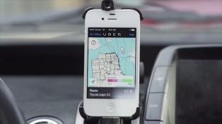 Los conductores de Uber en Reino Unido podrán ser representados por un sindicato