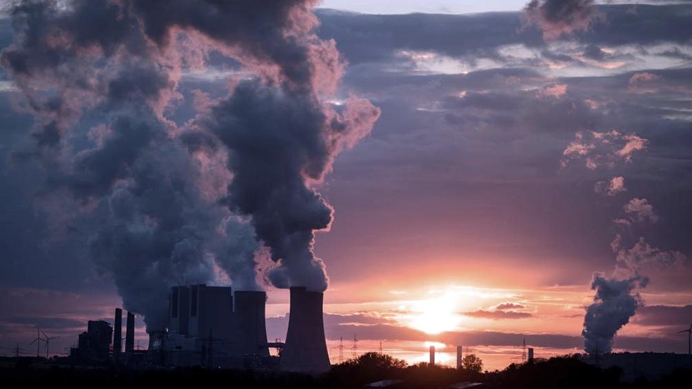 La ralentización industrial debido a la pandemia de Covid-19 no ha contrarrestado los niveles de gases de efecto invernadero