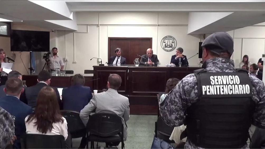 Desde el Tribunal Penal Colegiado 2 se procedió a suspender las audiencias en el segundo juicio de Provolo hasta el día 31 de mayo.