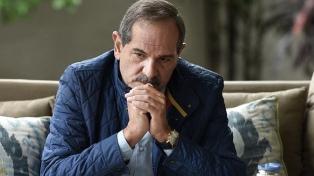 La denuncia por abuso contra Alperovich se investigará en Buenos Aires