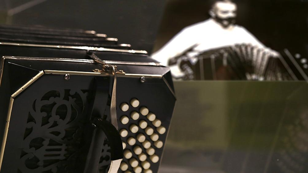 Piazzolla supo fusionar el tango tradicional con otros géneros populares y con la música clásica.