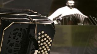 Una colección de recuerdos y registros de la obra de Piazzolla