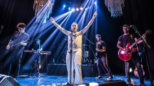 """Andrea Prodan y los hermanos Kurz se sumergen en el """"Universo Bowie"""""""