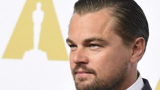 Leonardo DiCaprio rebate a Bolsonaro y niega financiar los incendios en Amazonia
