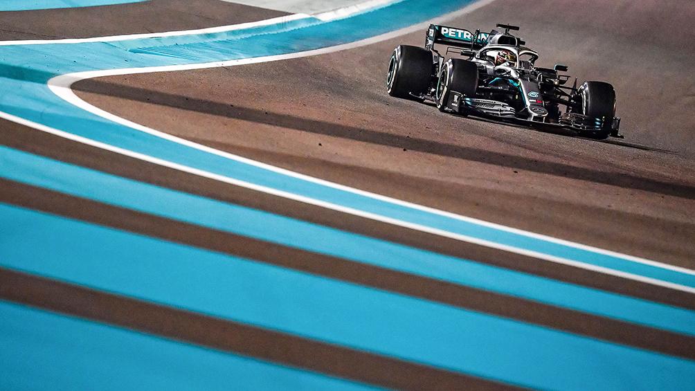 F1: Francia suspendió su Gran Premio