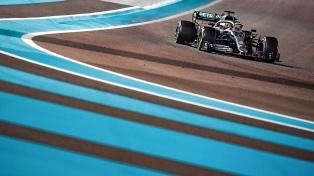 La temporada de la F1 arrancaría en Austria