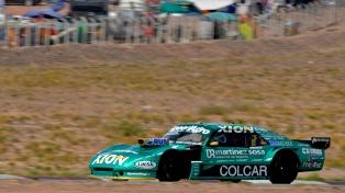 El TC arranca el domingo sin la presencia de Matías Rossi