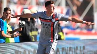 """La """"joya"""" de San Lorenzo y el Sub 23 firmará con el Brujas de Bélgica"""