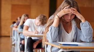 "Trotta afirmó que ""no va a haber promoción escolar automática"""