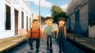 """""""El Patalarga"""", animación para todas las edades"""