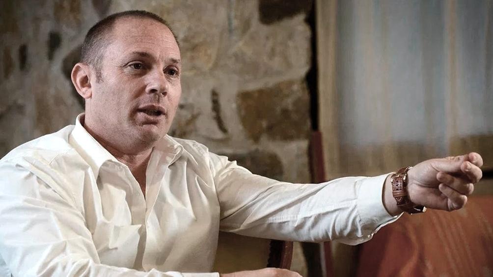 El caso D´alessio es el que se inició con la denuncia del empresario Pedro Etchebest