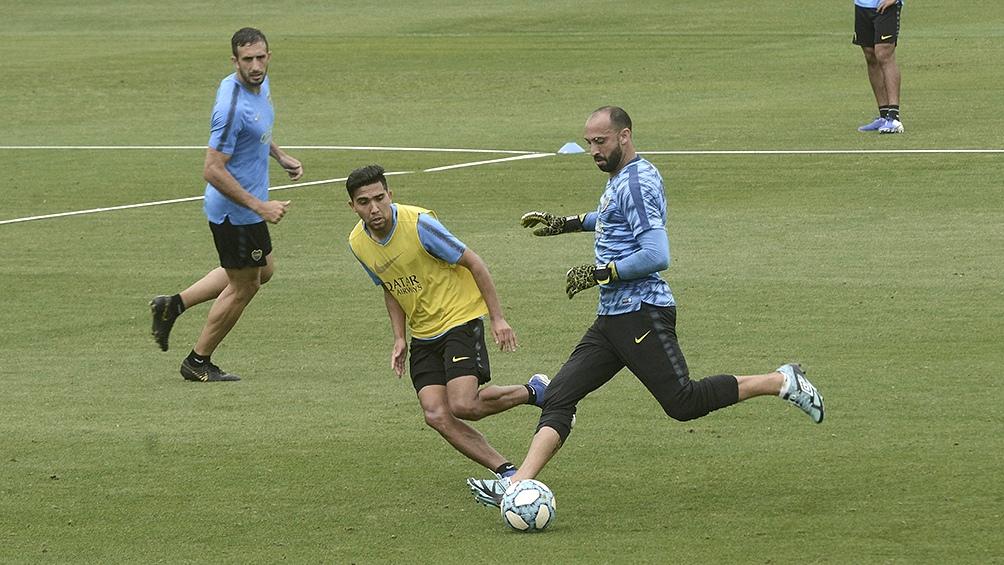 Los más urgidos para entrenar son Boca, River, Racing, Defensa y Justicia y Tigre, que disputan la Libertadores.