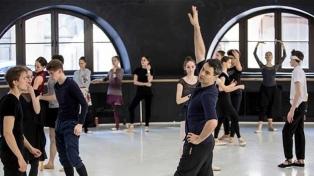 """Urlezaga estrena en Rusia su creación coreográfica sobre """"La dama de picas"""""""