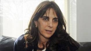 """María Eugenia Bielsa dijo que hubo """"falta de sensibilidad"""" en políticas de vivienda"""