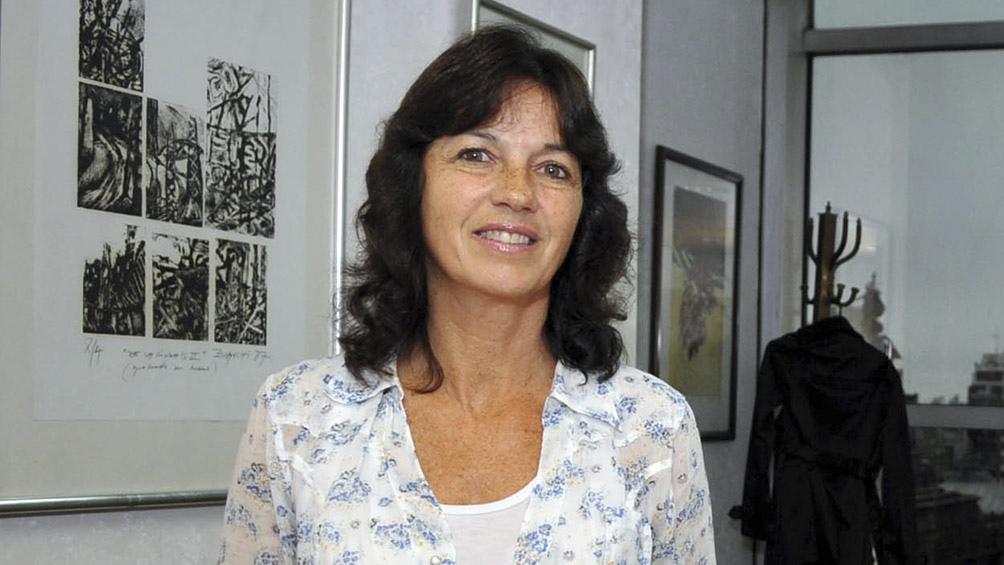 Vilma Ibarra confirmó el envío del proyecto de ley