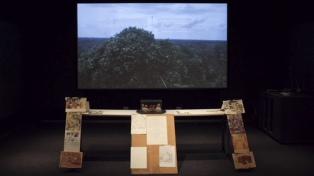 Arte y ciencias sociales: criminología, historia y chismes en una potente exhibición