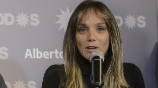 """Galmarini: """"Las decisiones en AySA serán tomadas con perspectiva de género"""""""