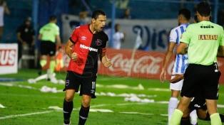 Atlético Tucumán y Newell's despidieron el año con un empate