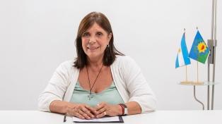 """Teresa García dice que Buenos Aires está """"devastada"""" y que los ministros enfrentarán """"la emergencia"""""""