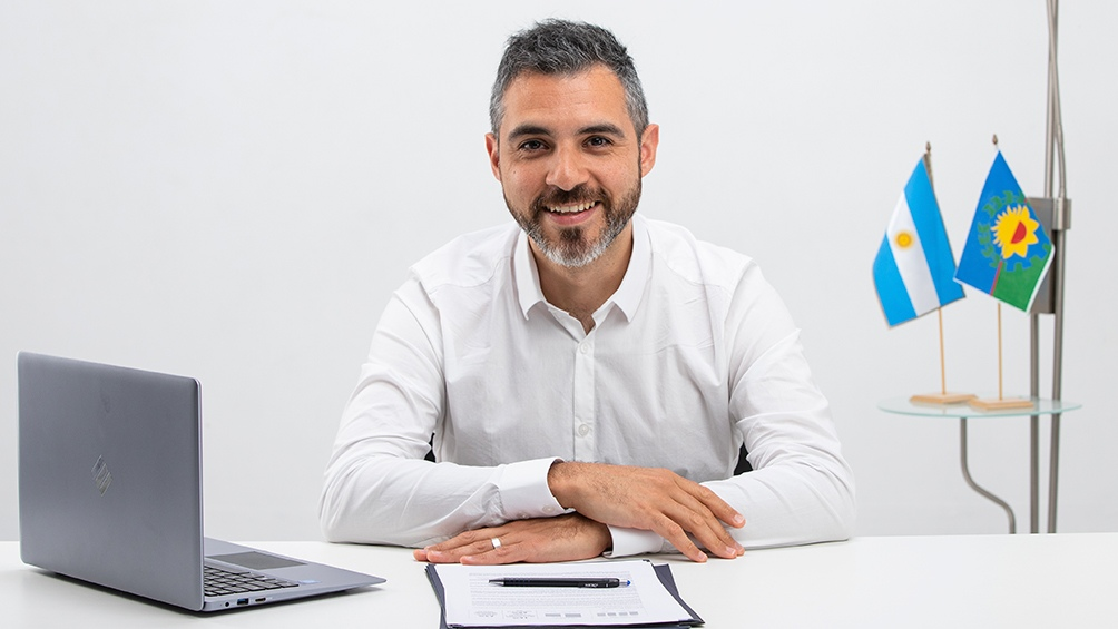 Cristian Girard
