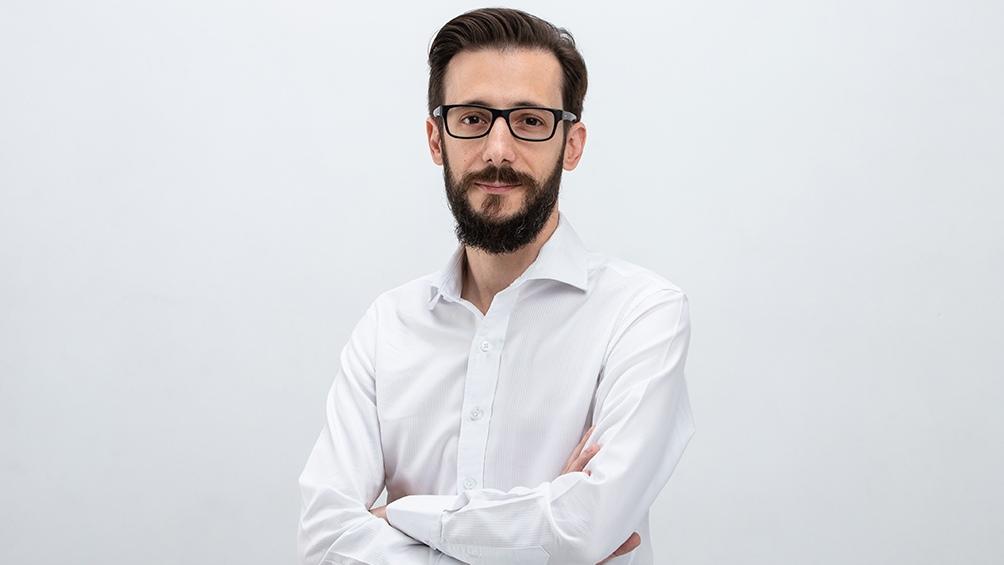 Agustín Simone