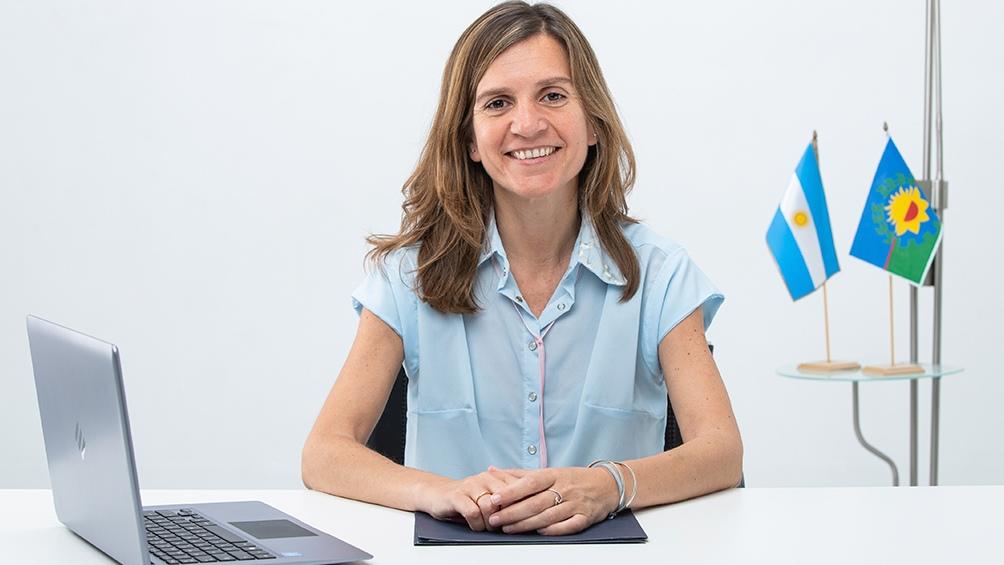 Fernanda Raventa