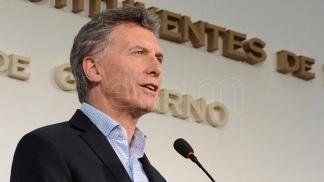 El ex presidente Mauricio Macri participará del debate virtual desde sus vacaciones en Francia.