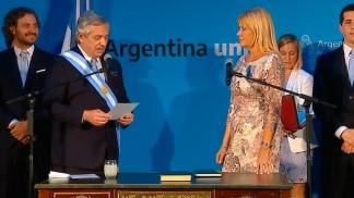 El proyecto será presentado por el Presidente y la ministra de Justicia, Marcela Losardo.