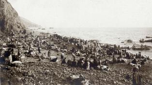 A 105 años de la matanza armenia, Turquía aún niega que haya sido un genocidio
