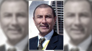 Confirman la extradición del represor Mario Sandoval, detenido en Francia