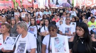 Con un acto, la Correpi presentó un informe sobre la represión en 2019