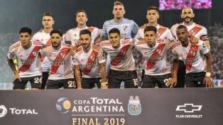 River se coronó campeón y clasificó a la Libertadores