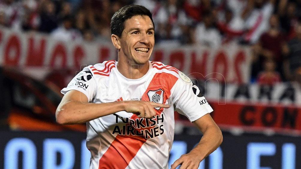 Fernández tuvo una oferta desde Brasil y su representanet afirmó que el club la rechazó (foto archivo)