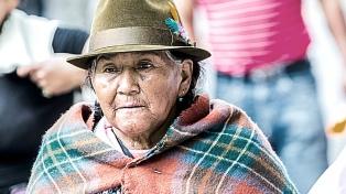 Cada mes se extinguen dos lenguas indígenas de las 6.700 que se hablan en el mundo