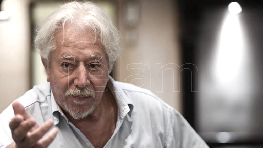 """Luis Puenzo: """"Hay que defender el cine argentino en los cines ..."""