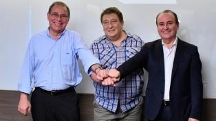 Gerardo Montenegro asumió como presidente de la AdC