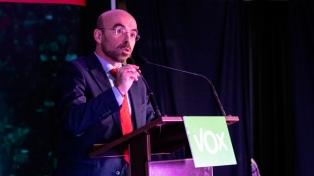 Spexit la reacción viral y antieuropeísta de Vox tras fallo de la UE a favor de eurodiputado catalán