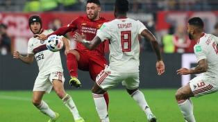 Liverpool superó a Flamengo y se consagró campeón del Mundial de Clubes