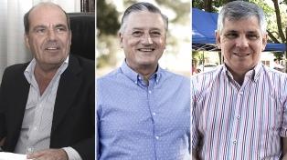 Tres intendentes congelan salarios de funcionarios y/o renuncian a sus sueldos
