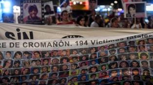 Lanzan una canción homenaje por la tragedia de Cromañón