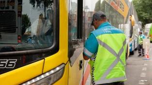 Ministerio de Transporte refuerza los controles durante las fiestas navideñas
