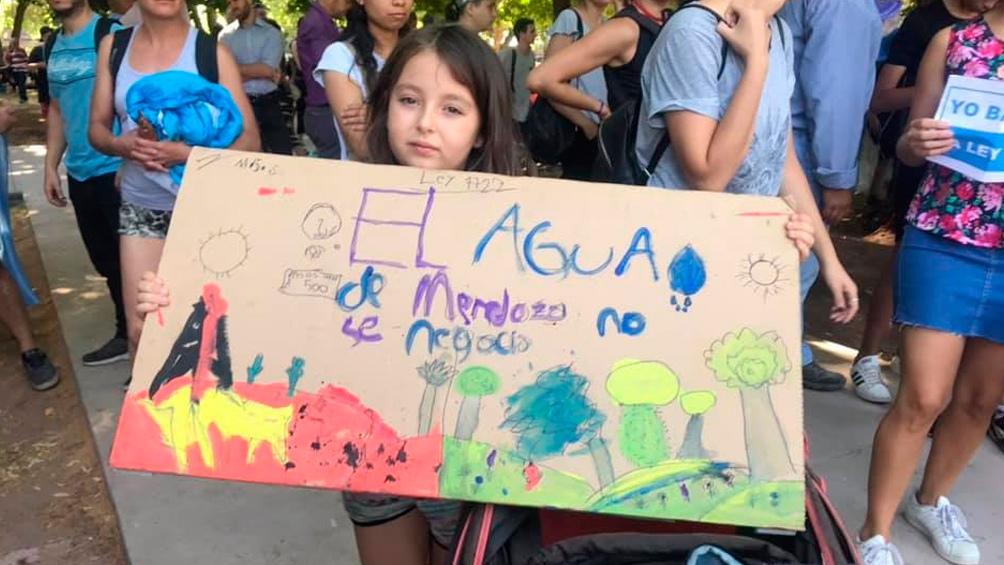 Actualmente, la movilización social contra la megaminería tiene su epicentro en las provincias de Catamarca y Chubut.
