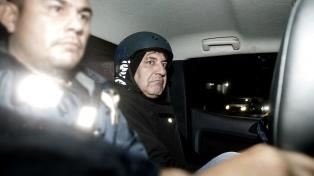 Rechazan dar arresto domiciliario por el coronavirus a Claudio Minnicelli