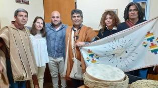 Propician la creación de un área de pueblos originarios en municipios