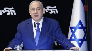 "EEUU le pide a Israel que no anexe territorio palestino de manera ""unilateral"""