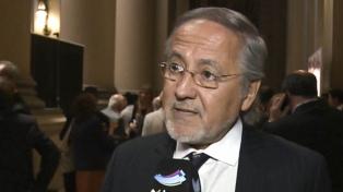 """Juez Luis Herrero: """"La política se metió irrazonablemente en la Justicia"""""""